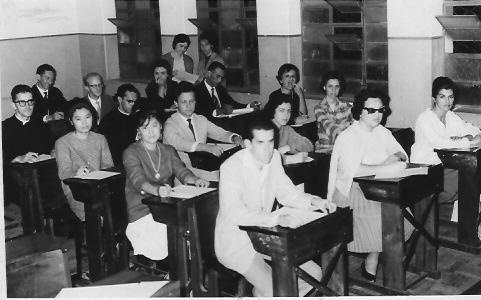 Professores de Jacarezinho